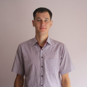 Цяцька Антон Николаевич