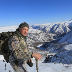 Медведев Дмитрий Германович