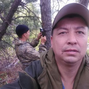 Цырендашиев Тумэн Гармаевич